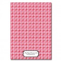 Personalized Stationery: Pink Clover