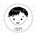 Custom Little Pals: Joey