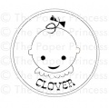 Custom Little Pals: Clover