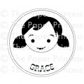 Custom Little Pals: Grace