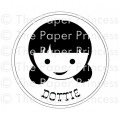 Custom Little Pals: Dottie