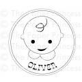 Custom Little Pals: Oliver