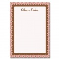 Personalized Stationery: Vintage Blossoms