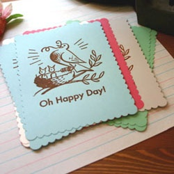 Oh Happy Day - Click Image to Close