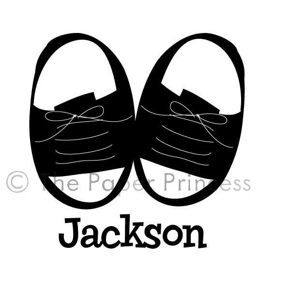 Custom Sneakers: Jackson - Click Image to Close