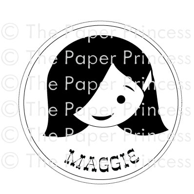 Custom Little Pals: Maggie - Click Image to Close